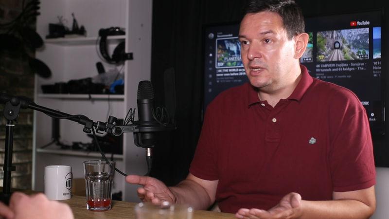 ŠAROVIĆ OTKRIVA: Evo zašto nikad više saradnja sa Vojislavom Šešeljem! (VIDEO) 1